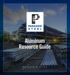 Paragon Steel Aluminum Resource Guide