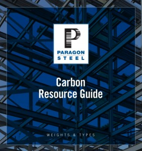 Paragon Steel Carbon Resource Guide